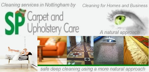 nottingham carpet cleaning services