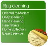 Rug cleaning Nottinghamshire